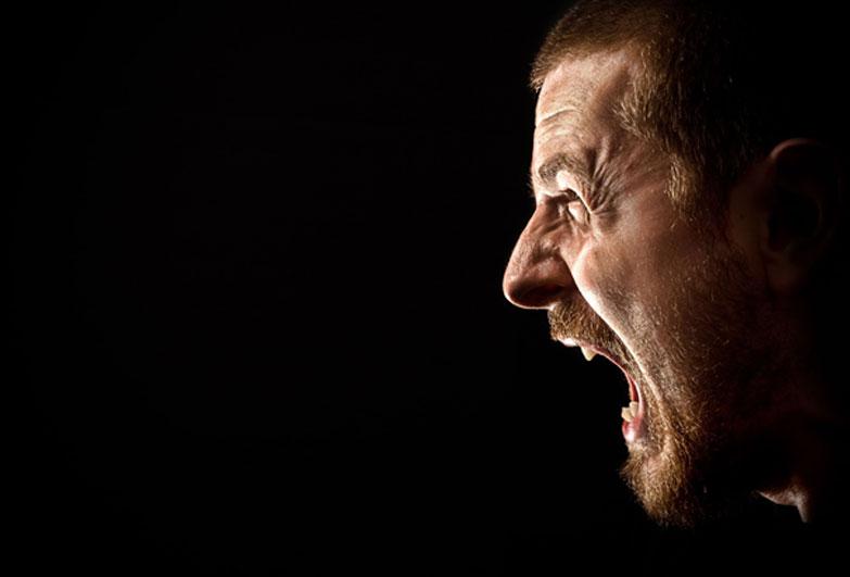 anger is short for danger