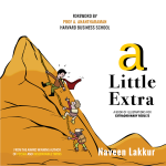 A Little Extra - Book by Naveen Lakkur