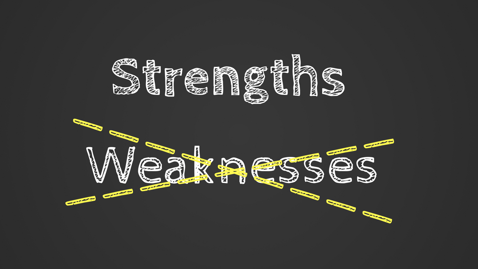 Mentors Turn Your Weaknesses To Your Strengths - By Naveen Lakkur
