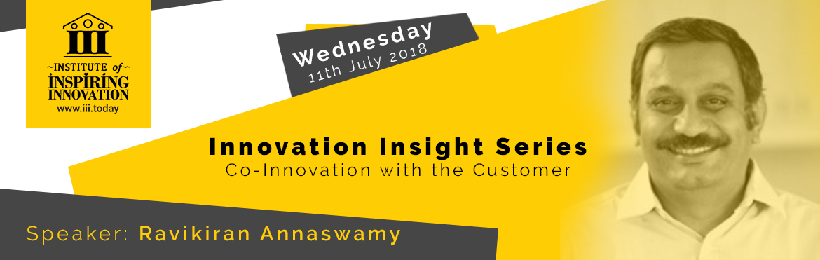 Innovation Insight banner