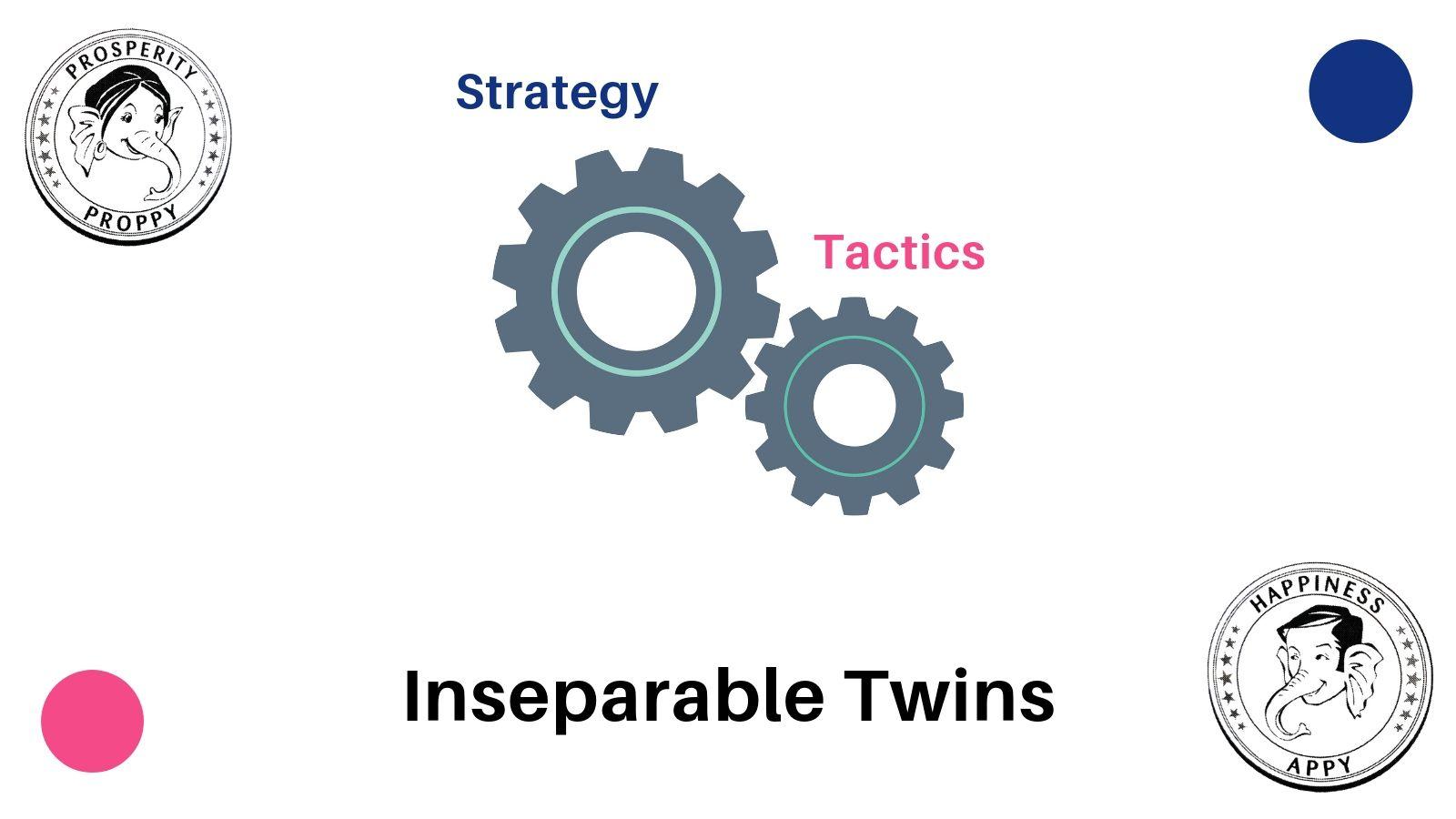 Strategy & Tactics banner