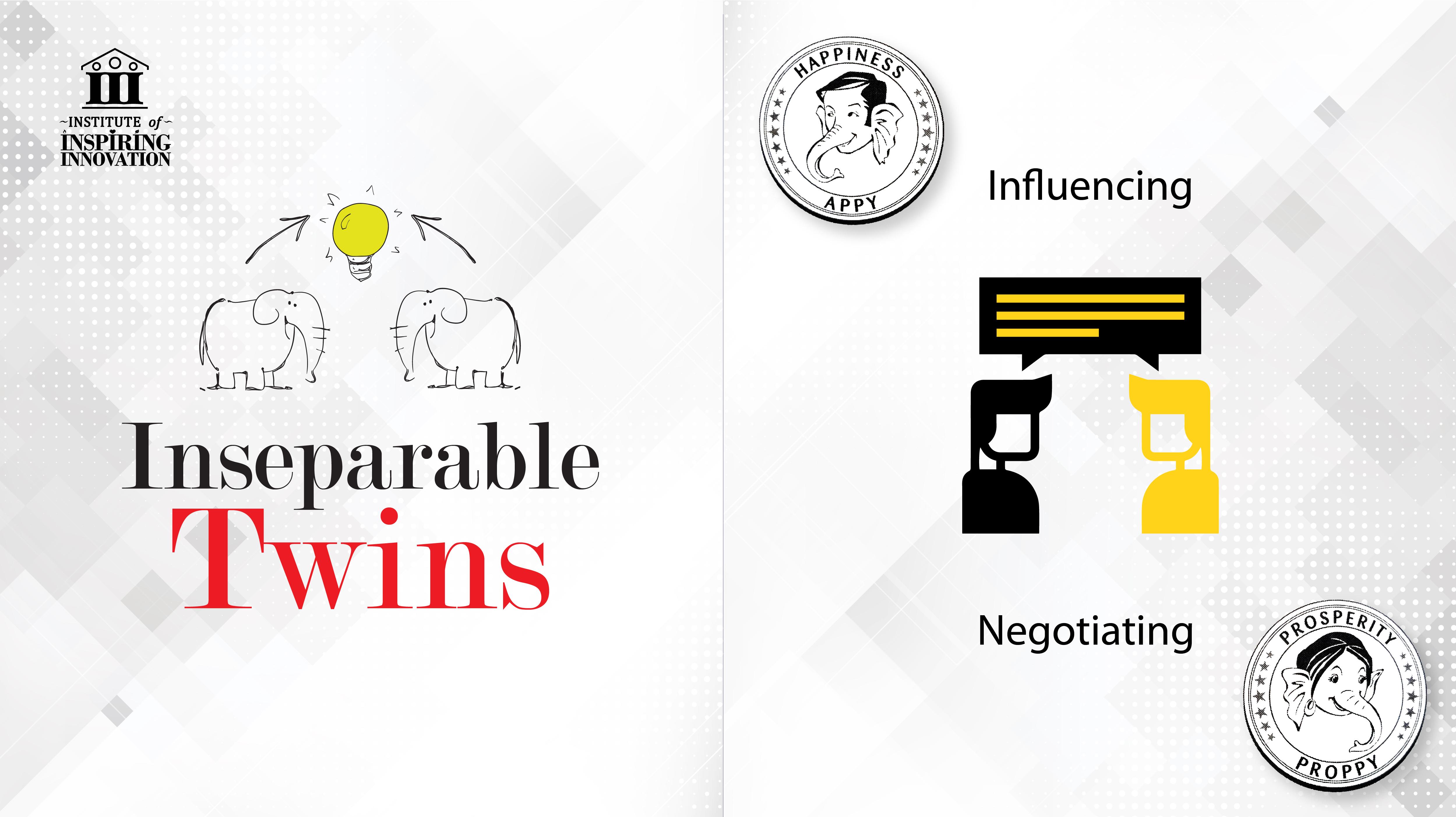Influence-negotiate
