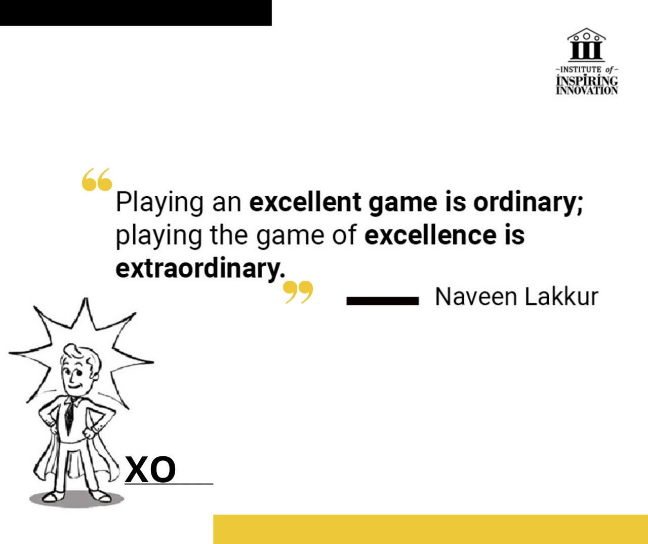 Quote_excellence_XO
