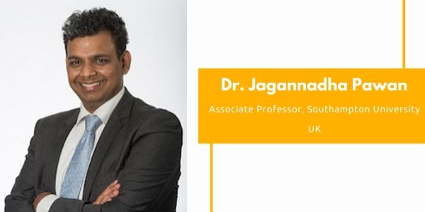 Innochamp Dr. Jagan Pawan