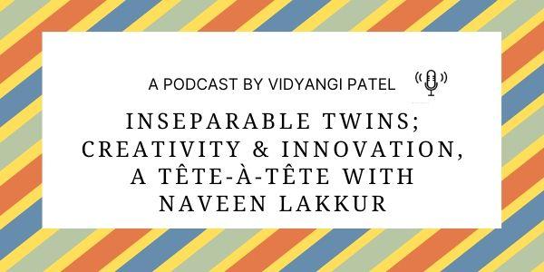 Vidyangi Patil Podcast